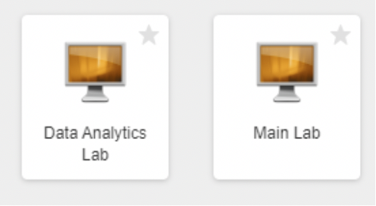 main lab icon
